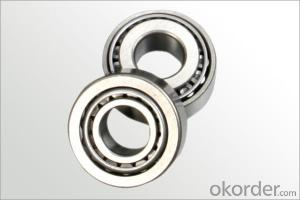Bearings single row tapered roller 32048