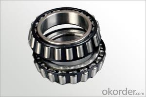 Bearings double row cylindrical roller NN3032KTN1