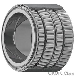 Bearings four row cylindrical roller FC2028104