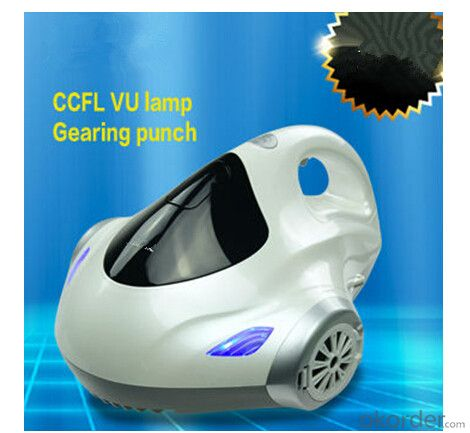 UV light  bed  vacuum  cleaner  sterilization handhold