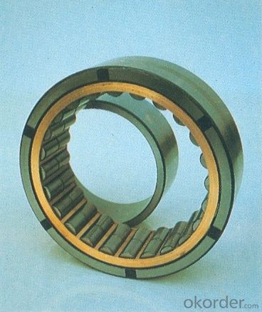 Bearings four row cylindrical roller FC202970