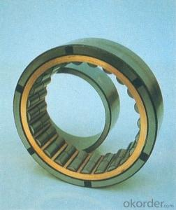 Bearings four row cylindrical roller FC2234120