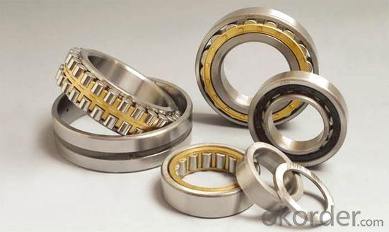 Bearings double row cylindrical roller NN3032K/YB2