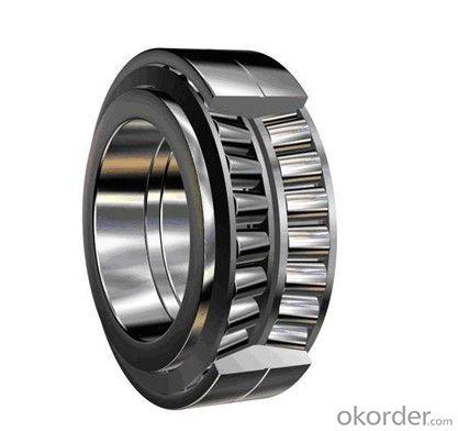 Bearings double row cylindrical roller NN3032