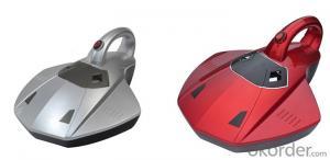 UV Sterilization Bed Mattress - UV vacuum Cleaner for Mattress