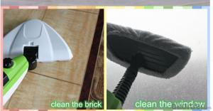 Hand and Stick Vacuum Cleaner  handhold with mop HEPA