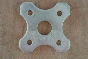 Pressed Spring Clamp