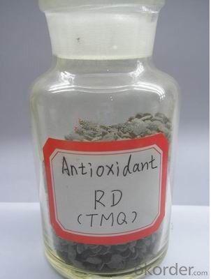 Rubber Chemcials Rubber Antioxidant RD (TMQ)