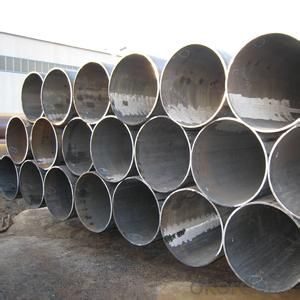 32''-48'' CARBON STEEL LSAW WELDED PIPE API/ASTM/JIS/DIN