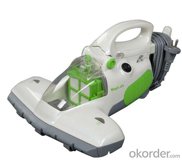 V Sterilization Bed Mattress UV Vacuum Cleaner - UV Cleaner for Mattress