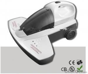UV Vacuum Cleaner AS SEEN ON TV  for bed and sofa