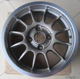 Aluminum Alloy Wheel Hub for Automobile
