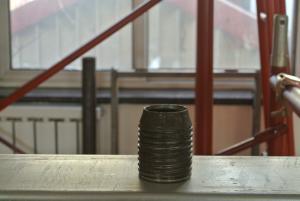 Scaffold Prop Thread Sleeve
