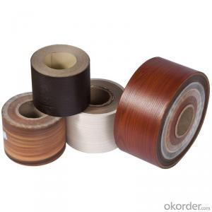 PVC Wood Grain Decorative and Matter Surface Film 91738