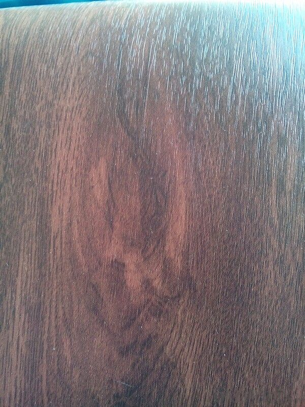 PVC Wood Grain Decorative and Matter Surface Film HHL