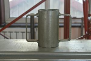 Scaffolding props nut / cup type