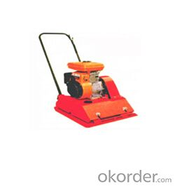 PLATE COMPACTOR, model ROC-60,good quality