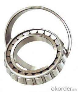 Bearings single row tapered roller, model 32028