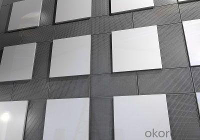Aluminum solide panel,Architecture/Exterior Cladding,