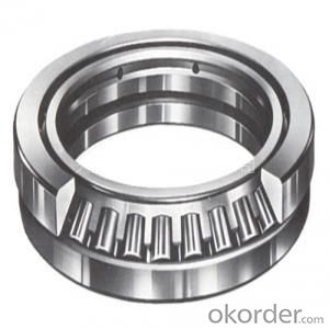 Bearings single row tapered roller, model 32048
