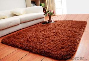 Carpet Plain Exhibition Carpet with Fire Proof