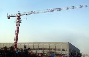 FUXIANG  Tower  Cranes PT7528 (Flat-Top)