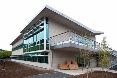 Aluminum Architecture cladding, Various Colors, Good Decorative Effect