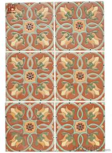 Art tile Ceramic tile Aluminum mosaics Stone mosaics