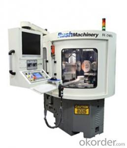 Truing and Dressing Machines are designed for the truing and dressing of flats, angles