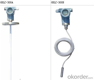 radar level transmitter/gauge made in China