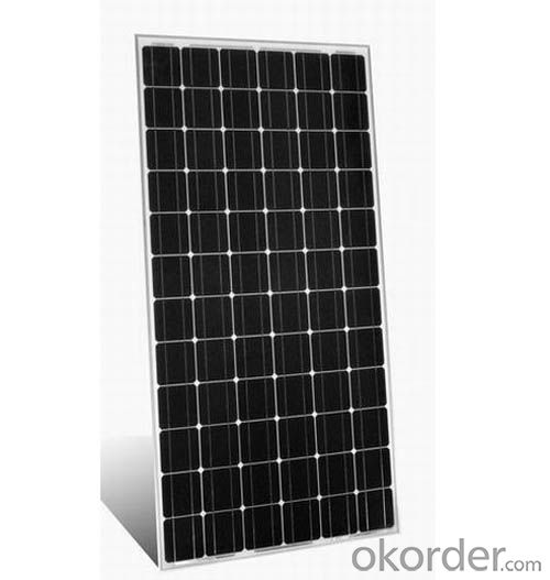 Mono-crystalline Solar Module The 72 Series