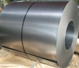 Hot-dip Galvanized Steel Sheet in Coils