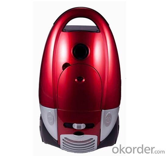 Cyclone Bagless Handheld Mini Vacuum Cleaner  HEPA