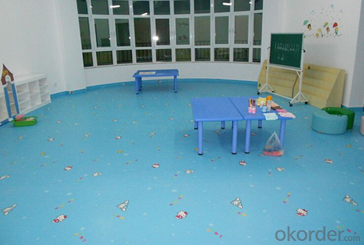 High Quality PVC Flooring for Children High Quality PVC Flooring for Children