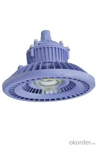 LED Explosion Proof Lamp Series    POWER:50W-120W