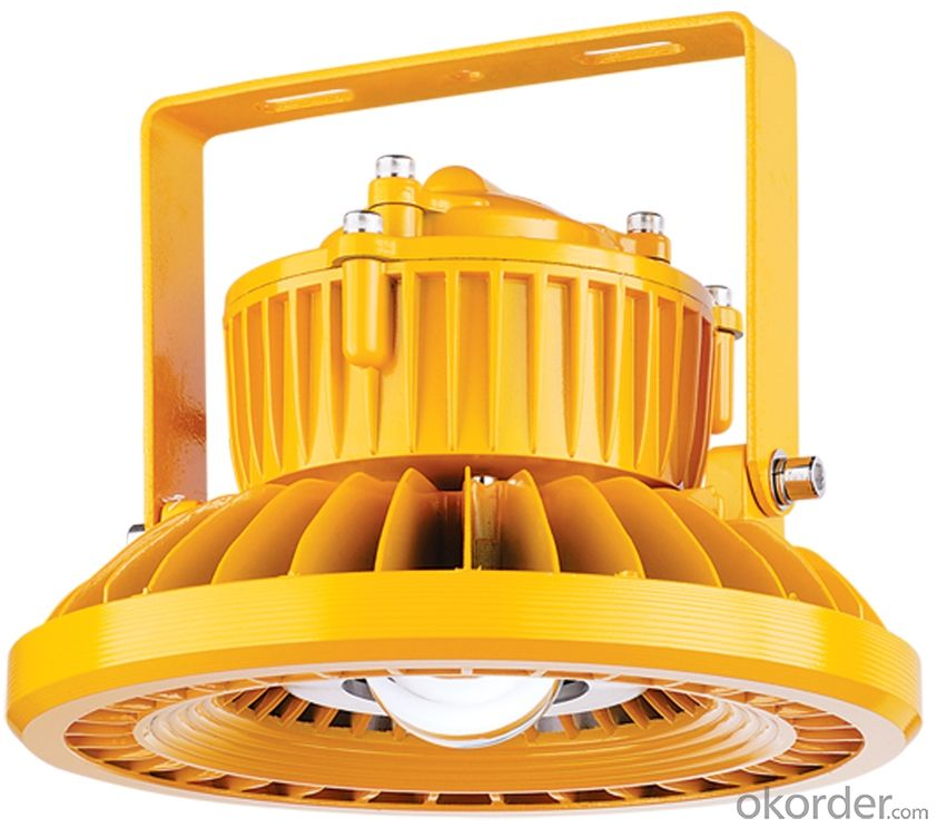 LED Explosion Proof Lamp Series    POWER:130W-150W