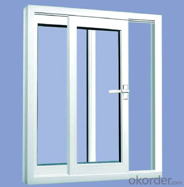 PVC  Window and Doors Waterproof ,High quality Manufacturer