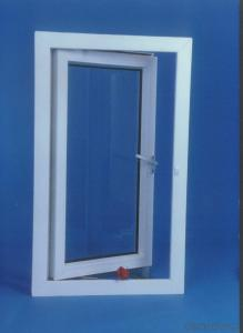 PVC Window and White Upvc Sliding Windows and Doors