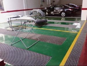 Fiber Reinforce Plastic Grating for Carwash Floor