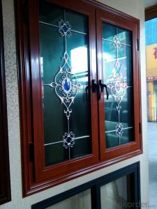 Aluminum Door / Aluminum Window / One-Stop Solution