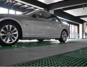 FRP Grating for Carwash Floor New Style