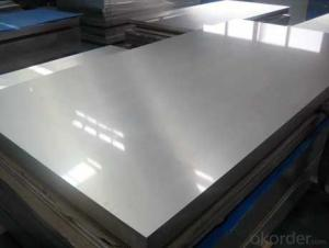 Stainless Steel 304 sheet from China top manufacturer