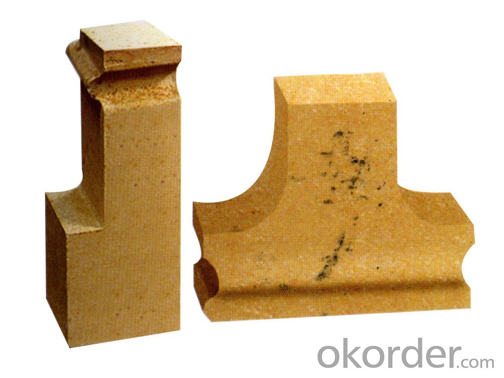 Refractory  Silica  Brick for Coke  Oven