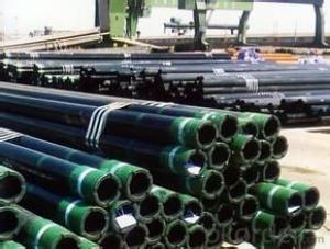 API Casing BTC/LTC/STC P110 Oil Steel Casing Pipe