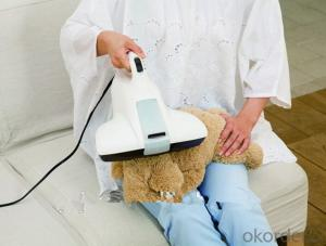 Multifuction UV  mites Vacuum Bed Cleaner for bed and sofa