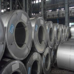 prime cold rolled steel coils or steel coils
