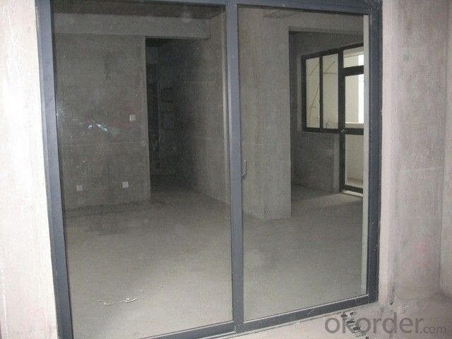 Aluminum Window  Factory  Double Glass and Triple Pane