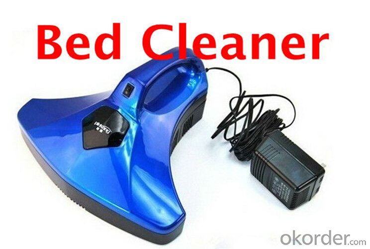 UV   Vacuum Bed Cleaner  kill dust mites