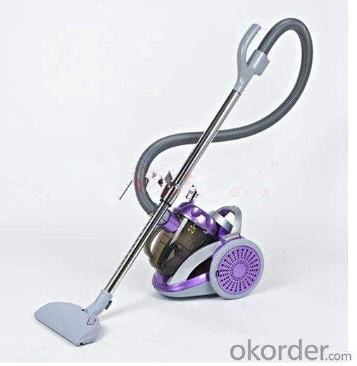 CyclBagless Cyclonic Smart Vacuum Cleaner