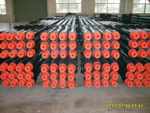 Oil Well Drill Pipe 2 3/8--5 1/2 API Standard